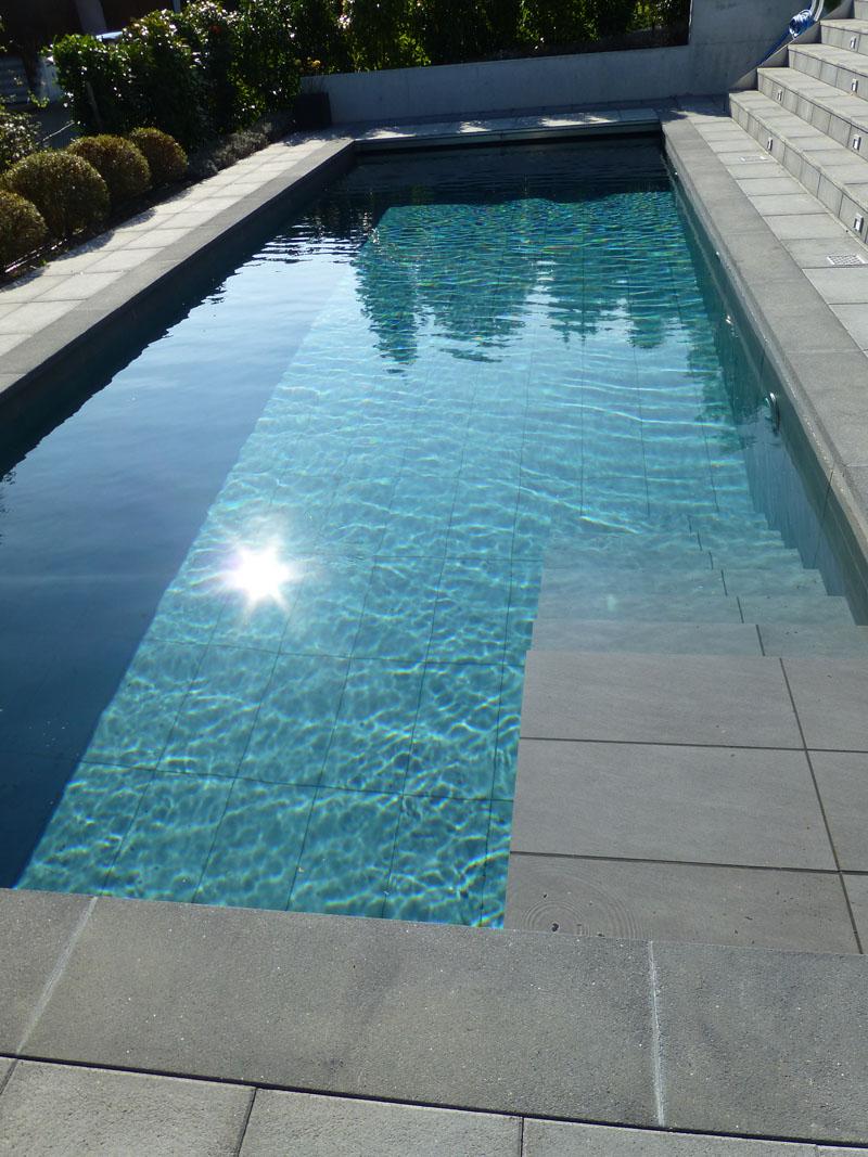 100 escalier terrasse piscine installation for Piscine 62
